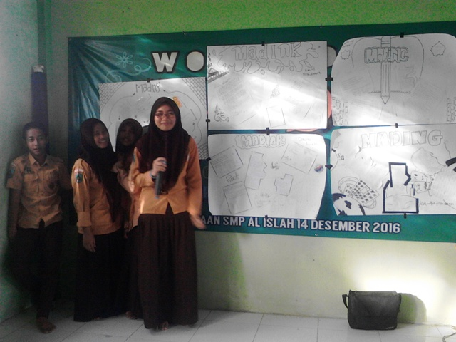 workshop gresik trip