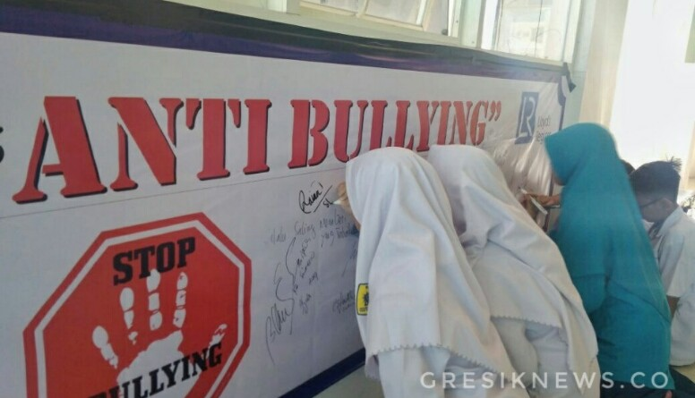 gerakan anti bullying